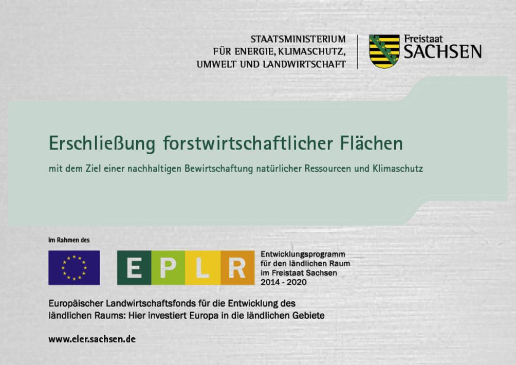 Förderung nach EPRL